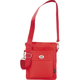 Promotional The Sophia Cross Body Tablet Tote Bag