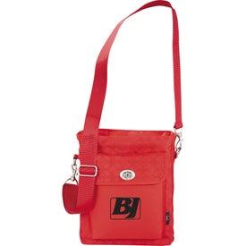 Custom The Sophia Cross Body Tablet Tote Bag