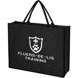 Speck-Tacular Tote Bag