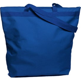 Spectrum Gusset Tote for Customization