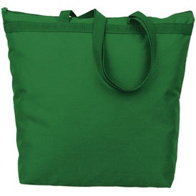 Spectrum Gusset Tote for Your Organization