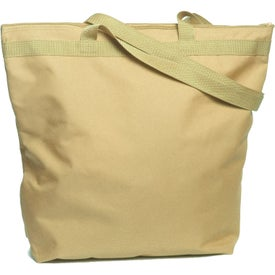 Spectrum Gusset Tote Bag