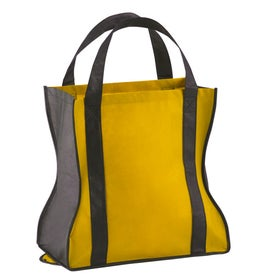 Spiffy Non Woven Tote Bag with Your Logo