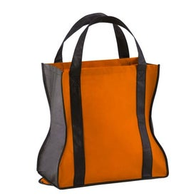 Advertising Spiffy Non Woven Tote Bag