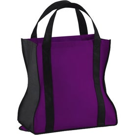 Advertising Spiffy Non-Woven Tote Bag