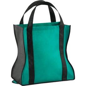 Spiffy Non-Woven Tote Bag