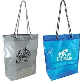 Splash Tote Bag Branded with Your Logo