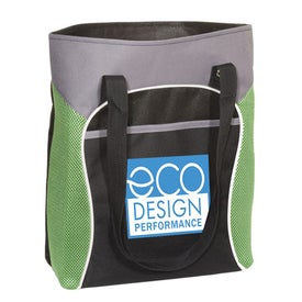 Sportsman Mesh Tote for Customization