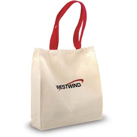 Spotlight Tote with Your Logo