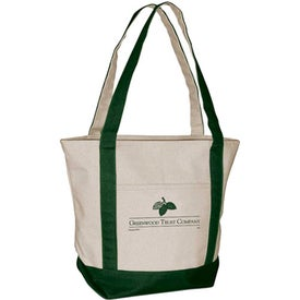 Standard Boat Tote Bag - Heavyweight Canvas
