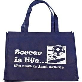 Eco-Friendly Non Woven Tote Bag for your School