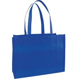 Eco-Friendly Non Woven Tote Bag for your School