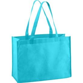 Eco-Friendly Non Woven Tote Bag for Your Company