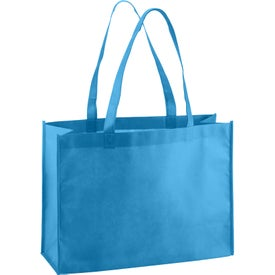 Promotional Eco-Friendly Non Woven Tote Bag