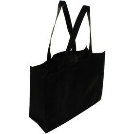 Advertising Eco-Friendly Non Woven Tote Bag