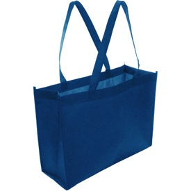 Eco-Friendly Non Woven Tote Bag for Customization