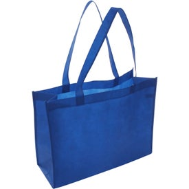 Eco-Friendly Non Woven Tote Bag for Promotion