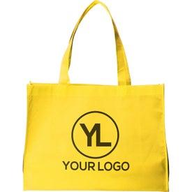 Eco-Friendly Non Woven Tote Bag (Medium)