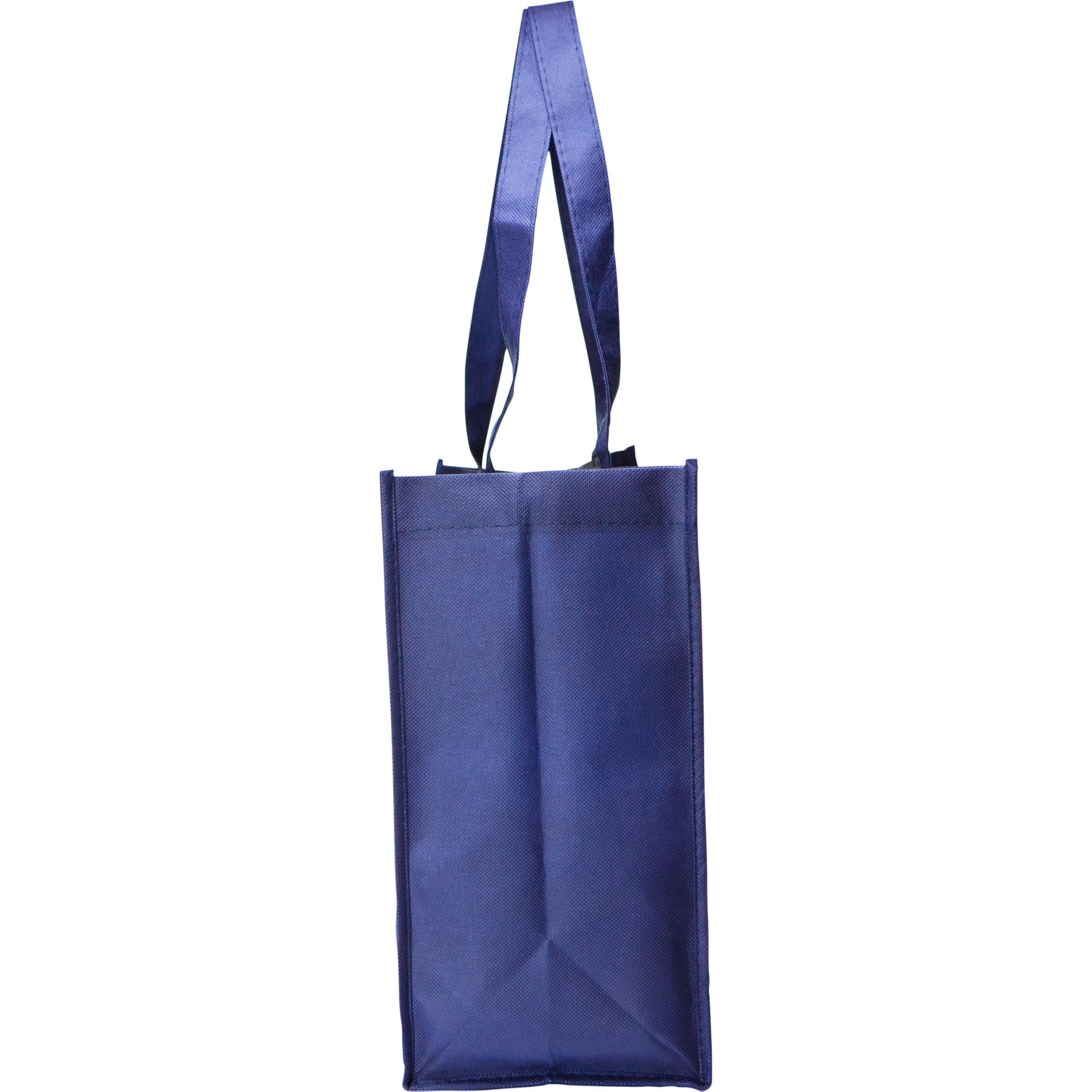 Well-liked Promotional Medium Eco-Friendly Non Woven Tote Bags with Custom  KT15
