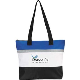 Branded Standing Room Only Tote Bag