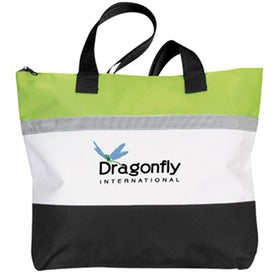 Standing Room Only Tote Bag for Your Church