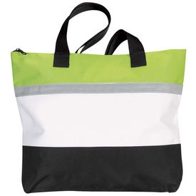 Logo Standing Room Only Tote Bag