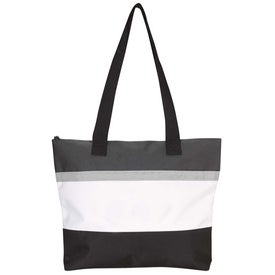Standing Room Only Tote Bag for Your Company