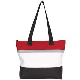 Standing Room Only Tote Bag for Customization