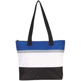 Promotional Standing Room Only Tote Bag