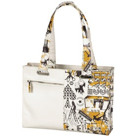 Statement Tote Bag for Promotion