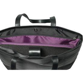 Stella Computer Totefolio Bag for Your Organization