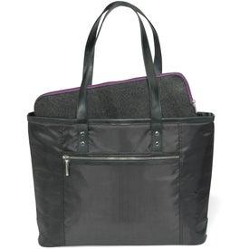 Custom Stella Computer Totefolio Bag