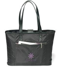 Customized Stella Computer Totefolio Bag