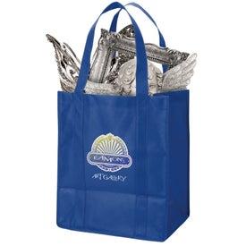 Personalized Stesso Tote Bag