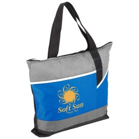 Storm Streak Ultra Tote Bag with Your Logo
