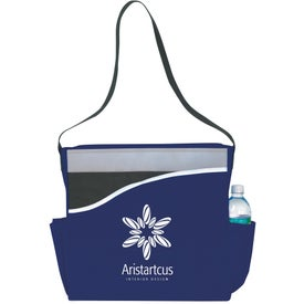Stow and Go Tote Imprinted with Your Logo