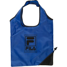 Stow'N Go Tote Bag with Your Logo