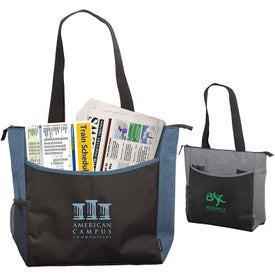 Strand Commuter Trade Show Totes