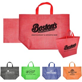 Strand Grocery Shopper Tote Bag