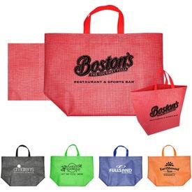 Strand Grocery Shopper Tote Bag