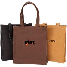 Sueda Tote Bag for your School