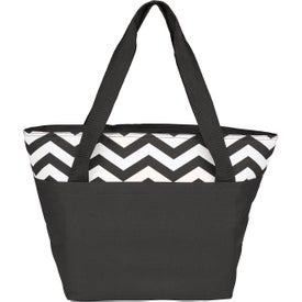 Summit Cooler Tote Bags