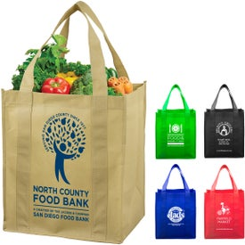 Super Mega Grocery Shopping Tote Bag