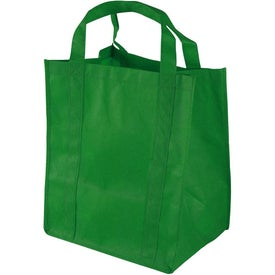 Super Saver Grocery Tote Giveaways