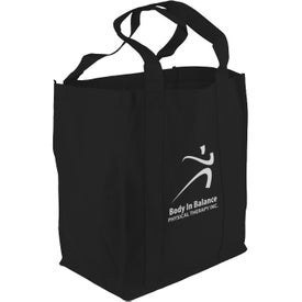 Super Saver Grocery Tote for Customization