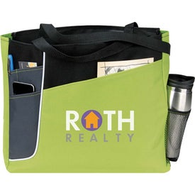 Sweep Tote for Your Company