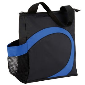 Promotional Swirl Lunch Tote