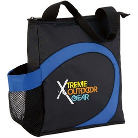 Swirl Lunch Tote for Your Church