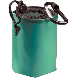 Syracuse Mini Carabiner Bag Printed with Your Logo