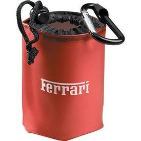 Syracuse Mini Carabiner Bag